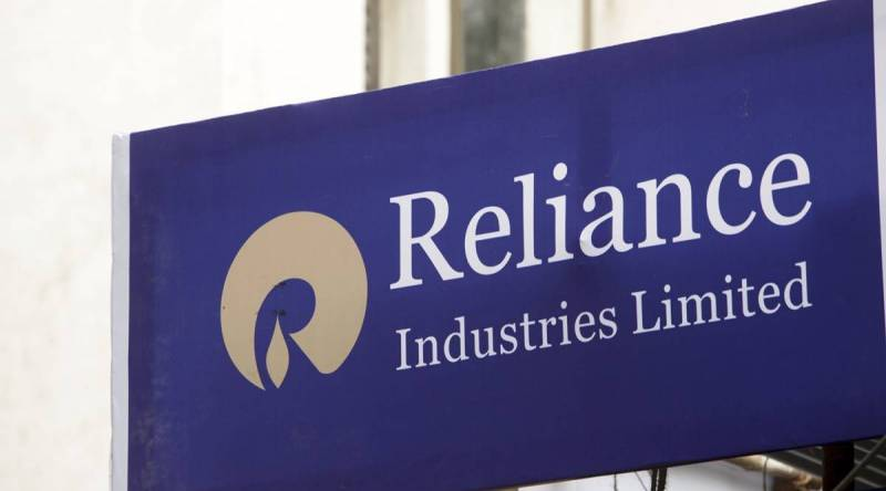 Reliance Industries shares decline 5% post December quarter results