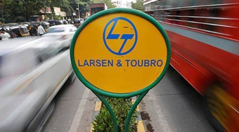 Q3 contracts push L&T order book to all-time high
