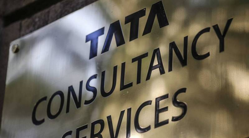 TCS once again becomes the most valued domestic firm by market capitalisation