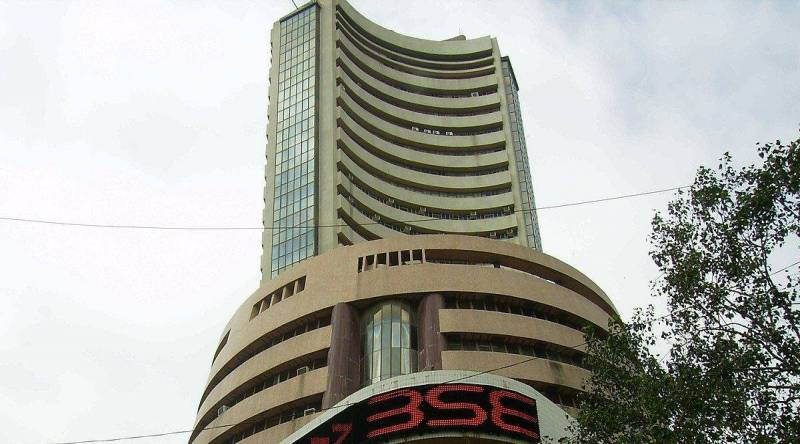 Sensex cracks over 1,000 points in early trade on concerns over rising COVID cases