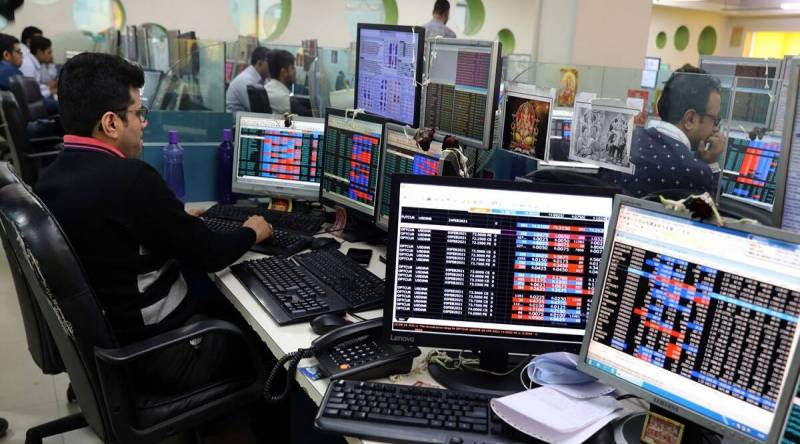 Investors' wealth tumbles over Rs 6.86 lakh crore in morning trade as markets crack