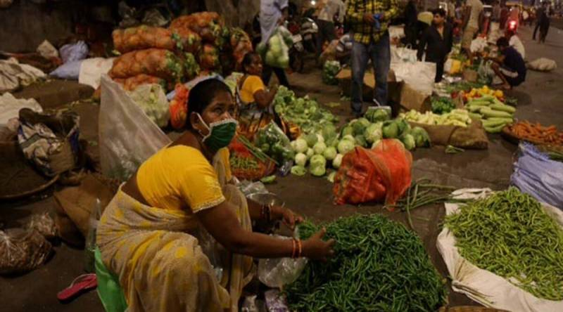 Retail inflation rises to 5.52% in March; IIP contracts 3.6% in February: Govt data
