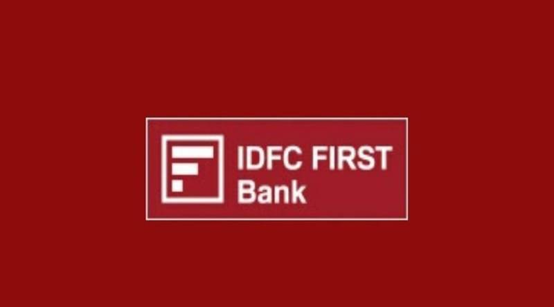 IDFC First Bank logs Rs 630-cr Q1 loss on Covid provisioning